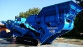 2005 Pegson Trakpactor 1412