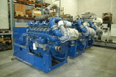 Deutz 616 Generator set