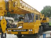 used 2012  tadano tl300e truck