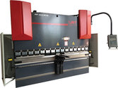 New JMT ADR 30135 Press Brake