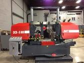 New JMT DCBS800 Bandsaw