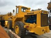 Used TCM 75B wheel l