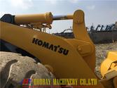 Komatsu WA380-3