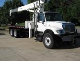 2009 18 Ton Truck Crane Tandano