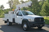 2009 Dodge Ram 5500 ST – 37ft B