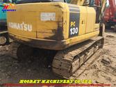 Komatsu PC130-7 Used tracked ex