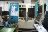 Vertical machining center 2006