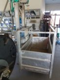 Used Geda Lift for sale  Top quality machinery listings