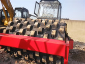 used dynapac ca301d Road Roller