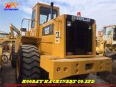 CAT 966C Used Wheel loader