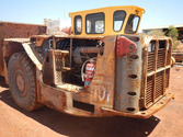 Used 2007 Atlas Copco Wagner MT