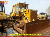 D8H CAT Used Bulldozer