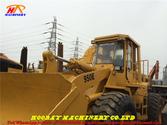 Used 950E CAT Wheel