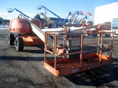 Used 2006 JLG G 400S