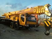 XCMG Truck crane 70 ton