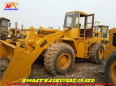 Used 966E CAT Wheel