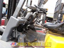 TCM FD100 Forklift, FD100 Forkl
