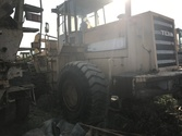 Used TCM 870 Wheel Loader