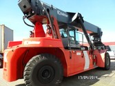 Used 2007 Kalmar DRS4527 S5 Rea