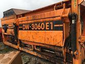 Doppstadt DW 3060 E1 Shredder