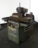 Surface grinding machine SPW