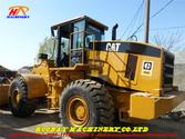 Caterpillar Wheel loader 950G m