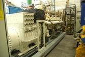 Used Generator set i