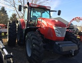 McCormick X7.680 Tractor W/fast