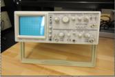 EZ OS-5060A Oscilloscope #ITTFE