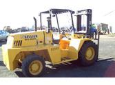 Used 2007 SELLICK SG50-R