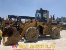 Komatsu WA320-1 wheel loader, W