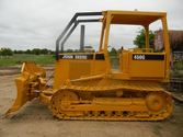 Used John Deere 450G