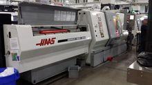 2005 Haas SL-30T Live Tool Turn