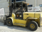 Used 2002 HYSTER H6 00XL Forkli