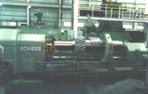 SCHIESS RFW16 Horizontal Gear H