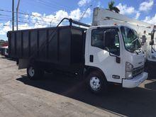 Isuzu Dump Trucks For Sale