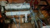 MERCEDES-BENZ OM366LA ENGINE &