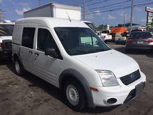 2013 Ford Transit Cargo City Va