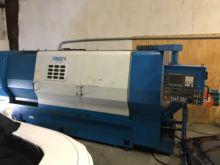 Eurotech 710SLL Fanuc 18iT #401070 in Longmont, CO, USA