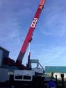PPM 4x4 Crane