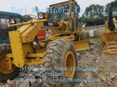 CATERPILLAR 140K Motor Grader,1