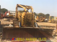 Used Caterpillar D7G bulldozer,