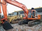 Used DAEWOO DH220LC-