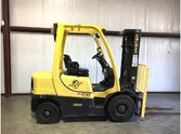 2008 HYSTER H50FT FORKLIFTS