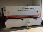 New Ermaksan CNC HGD Hydraulic