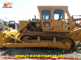 Used Caterpillar D7G
