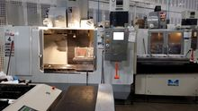 2005 Haas VF-4SS With Midaco Pa