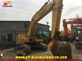 Used PC200-7 KOMATSU