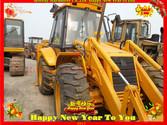 Used JCB 4CX in Shan