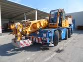 Used Demag ac 40 cit